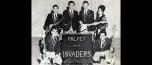 Mickey & the Invaders