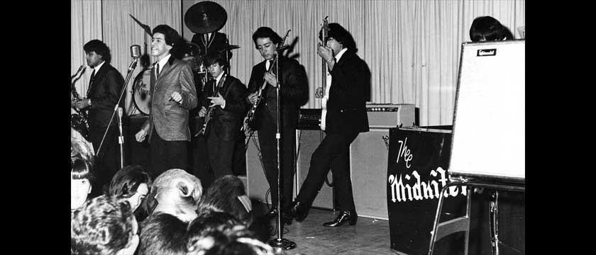 The Midniters